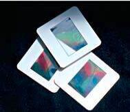 全息透射式衍射光栅胶片