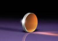 硅基片镀金反射镜