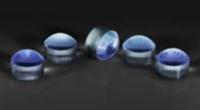 小直径塑料非球面透镜
