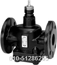 VVF45电动二通阀 VVF45.49 VVF45.50 VVF45.65 VVF45.80 VVF45.90
