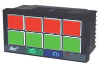 XWP-X803系列八回路閃光報警控制儀 XWP-X803