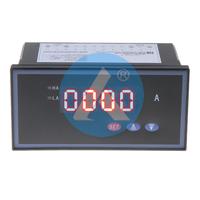 SX160J-ACI可編程數顯單相交流電流表 SX160J-ACI