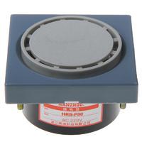 南州HRB-P80蜂鳴器小型報警器連續蜂鳴聲暗裝式