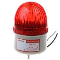 南州警示燈LTE-2071迷你型無聲旋轉式報警燈不帶聲