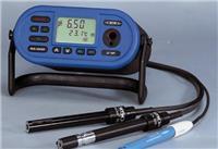 便携式电导率仪(适于深水检测)  cond 197i