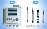 常规五参数水质监测仪 IQ Sensor Net
