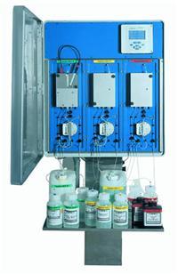 在线氮磷分析仪 TresCon