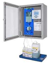 德国WTW产品:氨氮在线测定仪