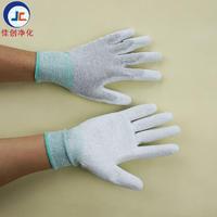 碳纖維pu涂掌涂指手套廠家