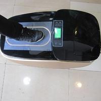 全自动智能鞋覆膜机XT-46C