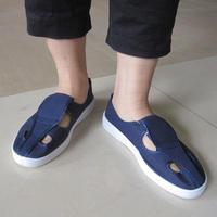四眼鞋生产厂家