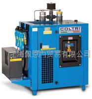 意大利科爾奇LP600高氧空氣壓縮機 NITROX LP600帶集成冷干機