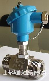 渦輪流量傳感器/變送器 防爆型 ExdIIBT4