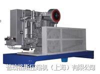 中高壓空壓機 PGM6.0-0.6