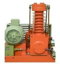 高壓氮氣壓縮機增壓機 PGN25-0.1