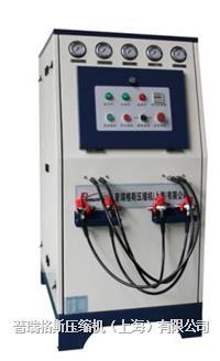 充呼吸器空氣壓縮機 充呼吸器空氣壓縮機PGB350