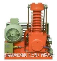 高压氦气回收机 上海普瑞格斯