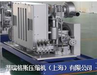 閥件檢測用高壓空氣壓縮機 PGA15-1.0