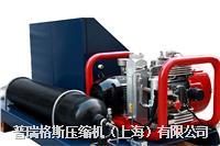 IMD高壓壓縮機 PGA15-0.27