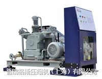全無油氦氣壓縮機
