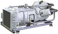 六氟化硫回收壓縮機 PGWT