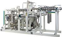 六氟化硫填充回收系統 PGWT