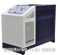 全無油氧氣壓縮機 PGWO