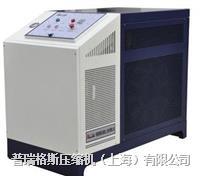 全無油中高壓系列壓縮機 PGW