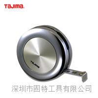 tajima/田岛钢卷尺3米不锈钢弹簧精美礼品型挂式正品KR30LBK/CHN KR30LBK/CHN
