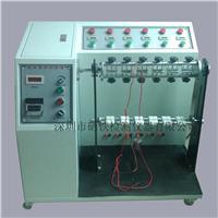 線材搖擺測試機 XK-WZ06