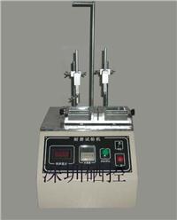 摩擦試驗機,橡皮酒精耐摩擦測試機 XK-MC5