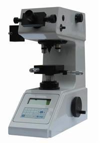 HV-1000A显微硬度计