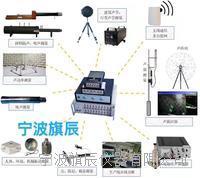 在線檢測分析系統 QCE6202