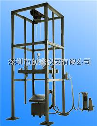 IPX12立式垂直滴雨试验机