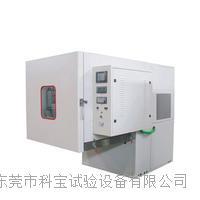 浙江三综合试验箱|温度湿度振动一体机