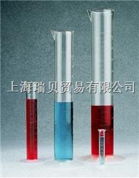 美國 Nalgene,3665-1000,1000ml,經濟型有刻度量筒,聚甲基戊烯 3665-1000,1000ml