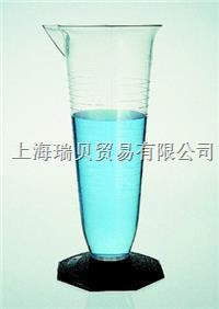 美國 Nalgene,3673-0010,30ml,雙刻度配藥量筒,聚甲基戊烯 3673-0010,30ml