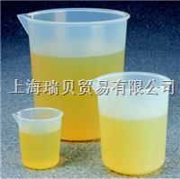 美國Nalgene 1510-1000,1000ml, Griffin.低型燒杯,Teflon*PFA 1510-1000,1000ml,,Teflon*PFA