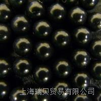 黑色醋酸纖維素聚合物微球 黑色
