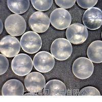 上海代理美國Duke實心堿石灰玻璃微球 實心堿石灰