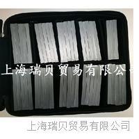 SCRATA比較器鑄體表面粗糙度對比試塊 SCRATA