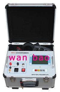 電容電橋測量儀
