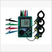 6300電能質量分析儀