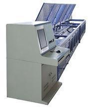全電腦靜重式標準測力機