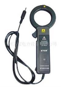 高精度鉗形漏電流/電流傳感器 WB5100