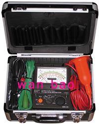 絕緣電阻測試儀 WBJD