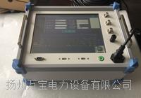 揚州向日葵视频成年人看一體機變壓器繞組變形分析儀