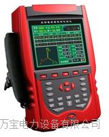 三相電能表現場校驗儀 WBDJ4000