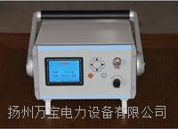 SF6體積濃度分析儀