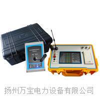 氧化鋅避雷器帶電測量儀